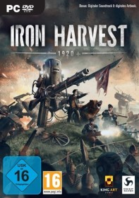 Iron Harvest - Collector's Edition (PC)