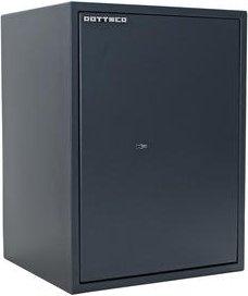 Rottner PowerSafe PS 600 IT DB Tresor, Schlüsselschloss (T05724)