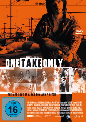 One Take Only -- via Amazon Partnerprogramm