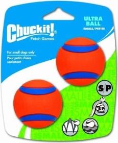 Chuckit Ultra Ball Small 2er-Pack