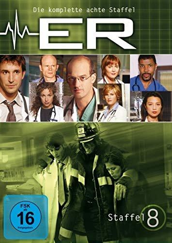 Emergency Room Season 8 (UK) -- via Amazon Partnerprogramm