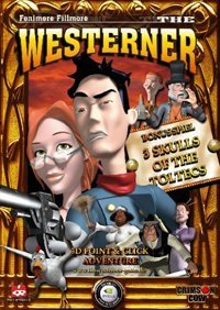 The Westerner (niemiecki) (PC)