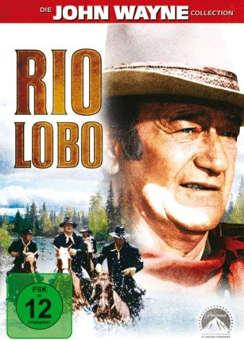 Rio Lobo -- via Amazon Partnerprogramm