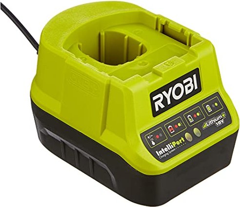 Ryobi RC18120 charger (5133002892) from £ 28 99