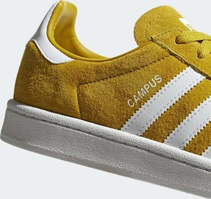 adidas Campus raw ochre/ftwr white