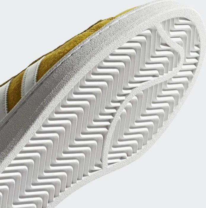 adidas Campus raw ochreftwr whitecrystal white (Herren) (CM8444) ab € 50,00