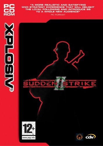Sudden Strike 2 (German) (PC) -- via Amazon Partnerprogramm