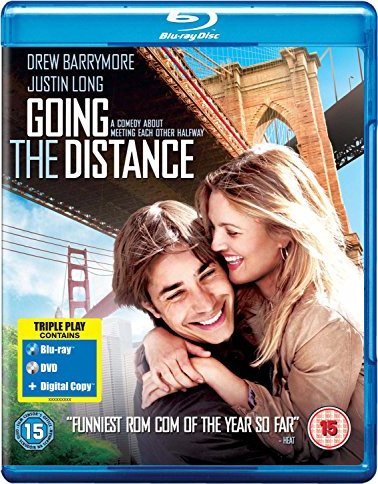 Going the Distance (Blu-ray) (UK) -- via Amazon Partnerprogramm