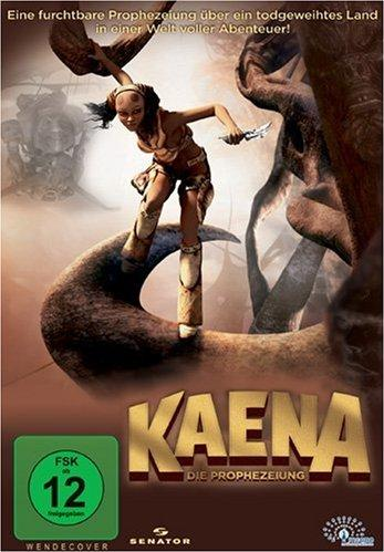 Kaena -- via Amazon Partnerprogramm