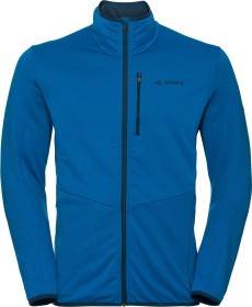 VauDe Back Bowl Fleece FZ Jacke radiate blue (Herren) (41204-946)