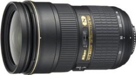 Nikon AF-S 24-70mm 2.8G ED schwarz (JAA802DA)