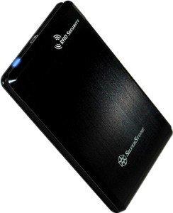 """SilverStone TS01, 2.5"""", USB 2.0 micro B"""