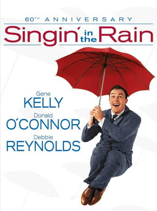 Singin' in the Rain (Special Editions) (Blu-ray)