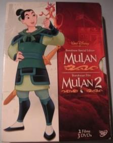 Mulan/Mulan 2