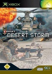 Conflict: Desert Storm (German) (Xbox)