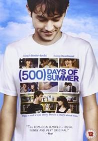 (500) Days Of Summer (DVD) (UK)