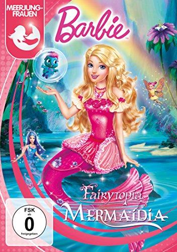 Barbie - Fairytopia: Mermaidia -- via Amazon Partnerprogramm