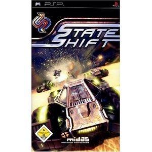 Stateshift (deutsch) (PSP)
