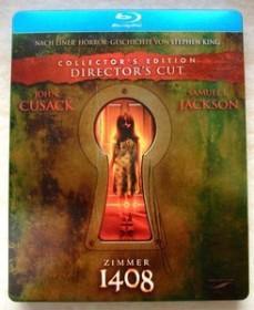Zimmer 1408 (Blu-ray)
