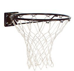 Spalding NBA Standard Rim basketball hoop (300163902)