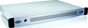 LaCie Ethernet Disk 250GB, LAN, 1U (300655)