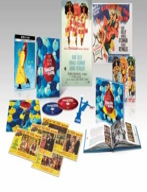 Singin' in the Rain (Blu-ray) (UK)