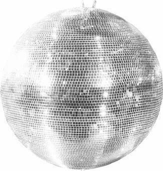 Eurolite Spiegelkugel 75cm (50101150)
