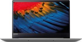 Lenovo Ideapad 720-15IKB silber, Core i7-8550U, 8GB RAM, 1TB HDD, 256GB SSD, Radeon RX 560 (81C7004XGE)