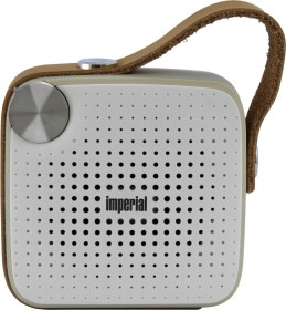 DigitalBox Imperial BAS 4 weiß (22-9057-00)