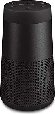 Bose SoundLink Revolve II schwarz (858365-2110) -- via Amazon Partnerprogramm