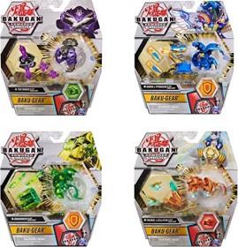 Spin Master Bakugan: Armored Alliance Ultra Ball (verschiedene Ausführungen) (6055887)