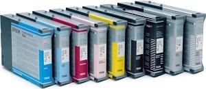 Epson T5642 Tinte cyan (C13T564200)