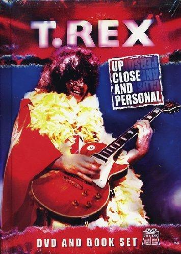 T-Rex - Up Close and Personal -- via Amazon Partnerprogramm
