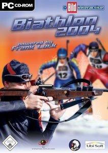 Biathlon 2004 (niemiecki) (PC)