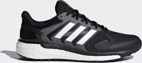 adidas Supernova ST core black/ftwr white/grey three (men) (CG4028)