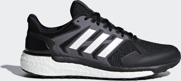 e5c7e30dfb10 adidas Supernova ST core black ftwr white grey three (Herren) (CG4028