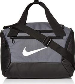 Nike Brasilia XS Sporttasche flint grey/black/white (BA5961-026)