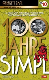 100 Jahre Simpl Vol. 10
