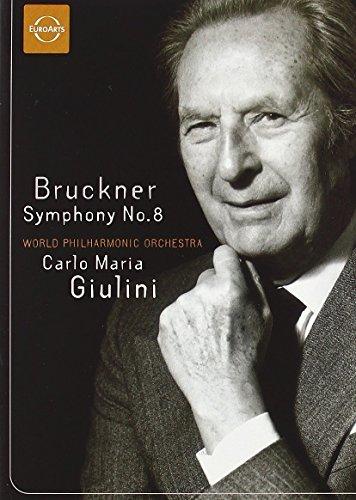 Anton Bruckner - Symphonie Nr. 8 -- via Amazon Partnerprogramm