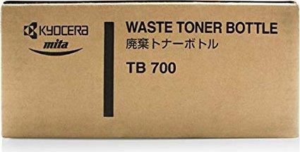 Kyocera Resttonerbehälter TB-700 (2BL93130) -- via Amazon Partnerprogramm