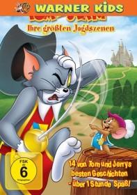 Tom & Jerry - Ihre größten Jagdszenen Vol. 3 (DVD)
