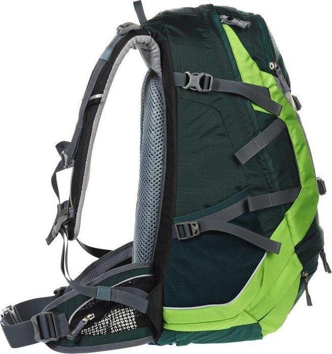 perfekte Qualität große Vielfalt Modelle Neues Produkt Deuter Trans Alpine 30 forest/kiwi (32223-2225)