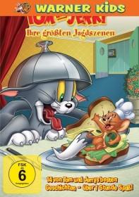 Tom & Jerry - Ihre größten Jagdszenen Vol. 4 (DVD)