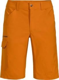 VauDe Skarvan Bermuda II Hose kurz orange madder (Herren) (41509-982)
