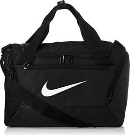Nike Brasilia XS Sporttasche schwarz/weiß (BA5961-010)