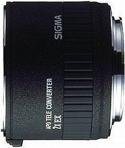 Sigma 2x APO do Canon (875927)