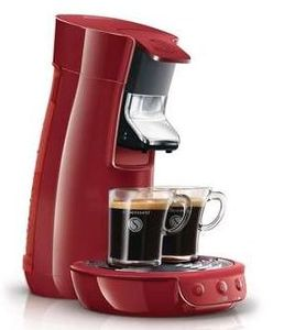 Philips HD7825/80 Senseo Viva Café coffee pad machine