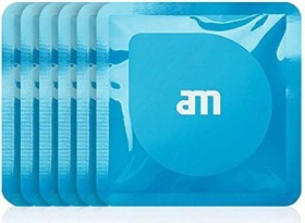 AM Wipes blue (85525-12)