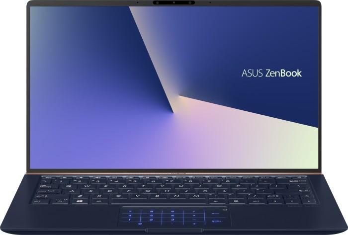 ASUS Zenbook 13 UX333FN-A4958T Royal Blue (90NB0JW3-M02580)