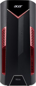 Acer Nitro N50-600, Core i5-8400, 8GB RAM, 256GB SSD, GeForce GTX 1060 (DG.E0HEV.010)